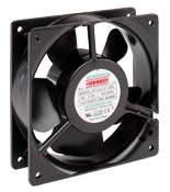 Mechatronics AC Fan