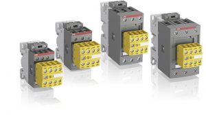 ABB Safety contactors