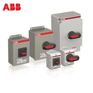 ABB Disconnects 2